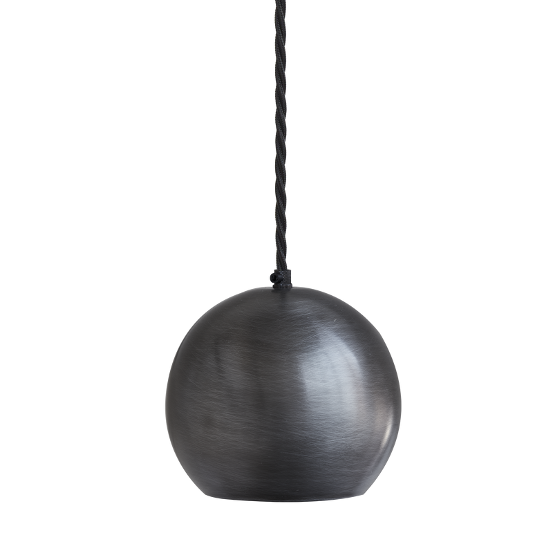 The Globe Collection Pendant - Lighting - Industville