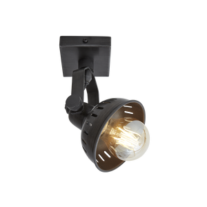 Swivel Spotlight Single - Lighting - Industville