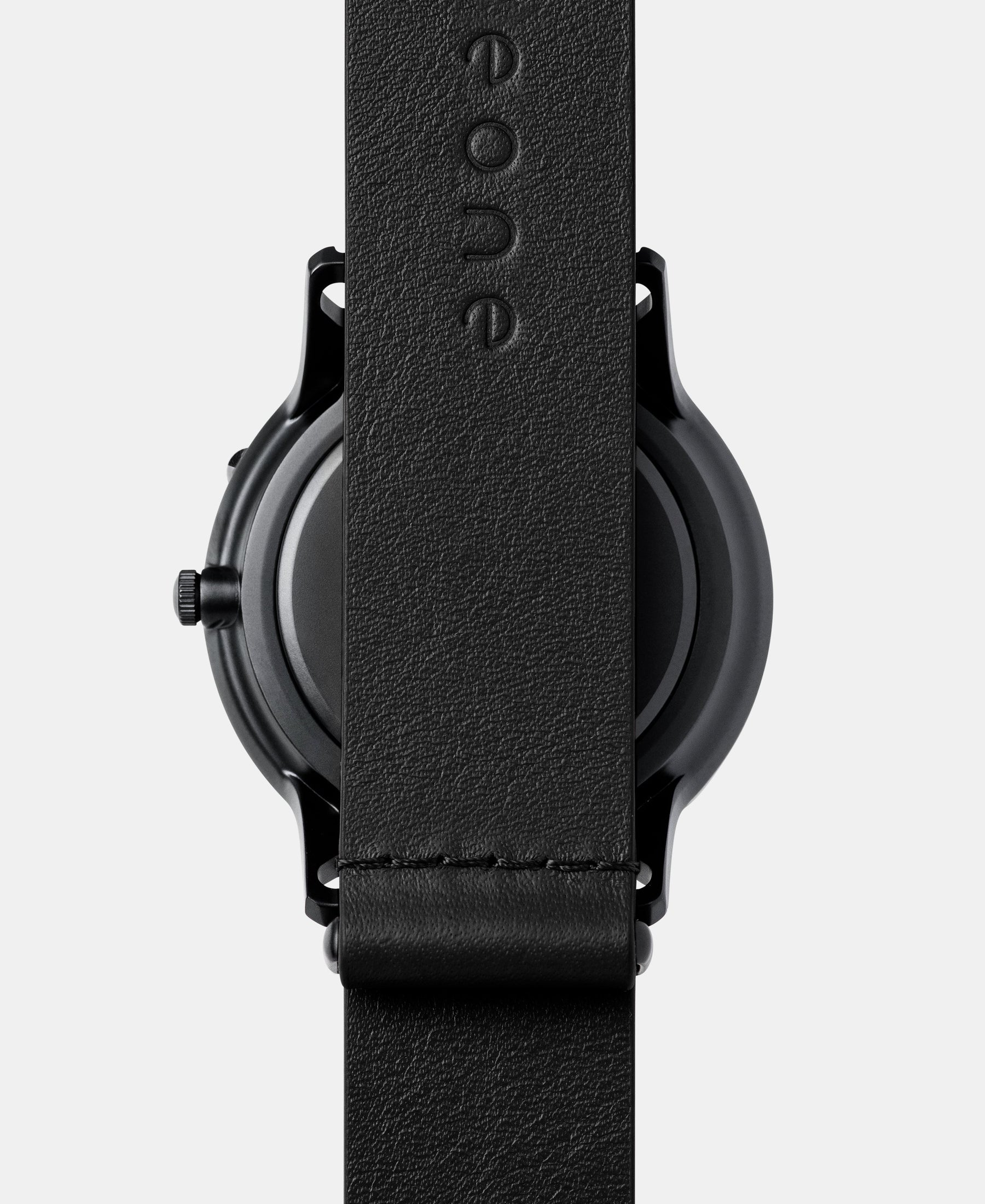 Load image into Gallery viewer, A photo of the back of the watch.