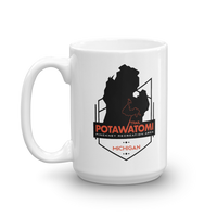 POTAWATOMI, MICHIGAN