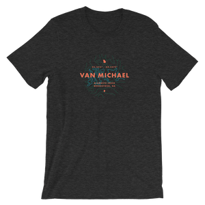 VAN MICHAEL, GEORGIA
