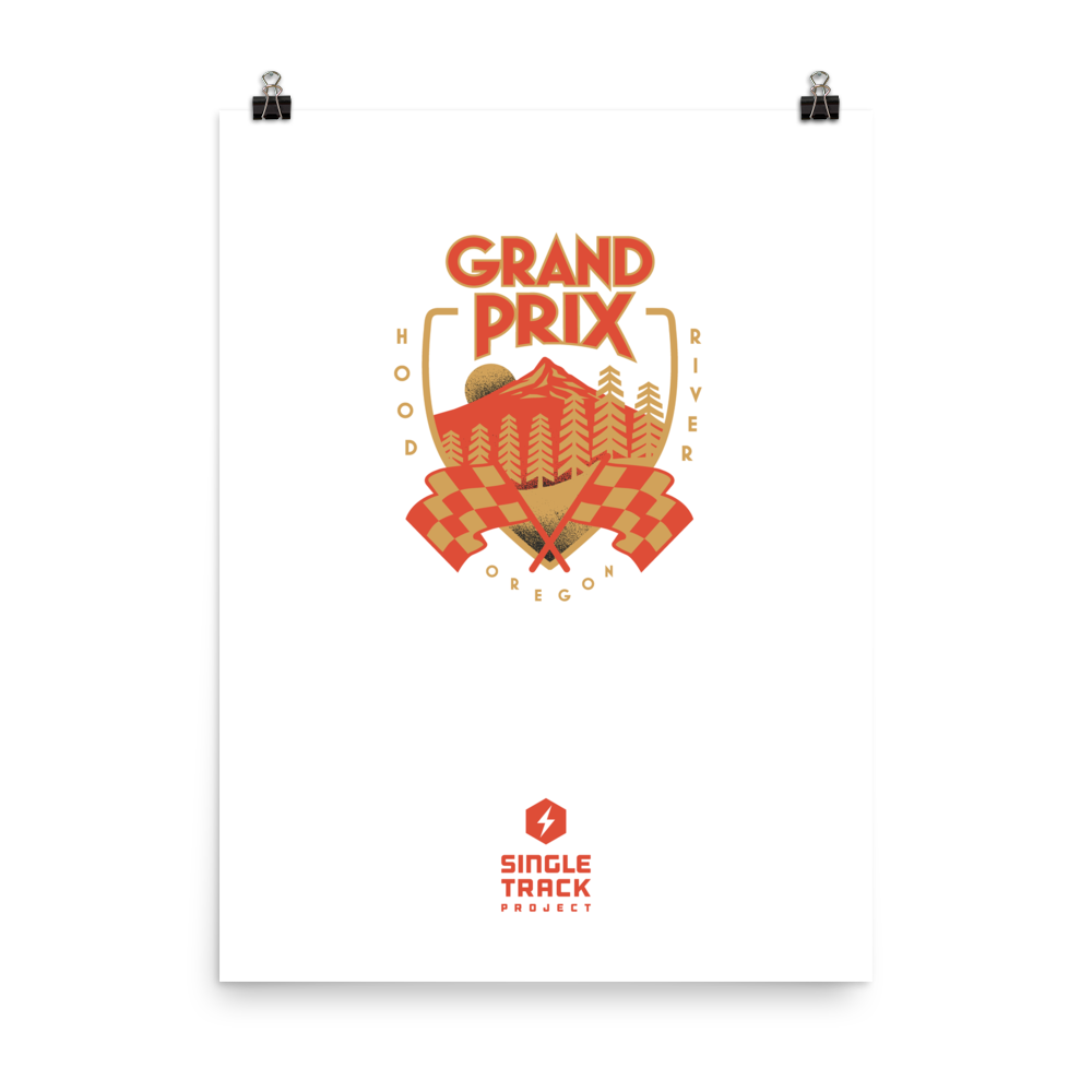 GRAND PRIX, OREGON
