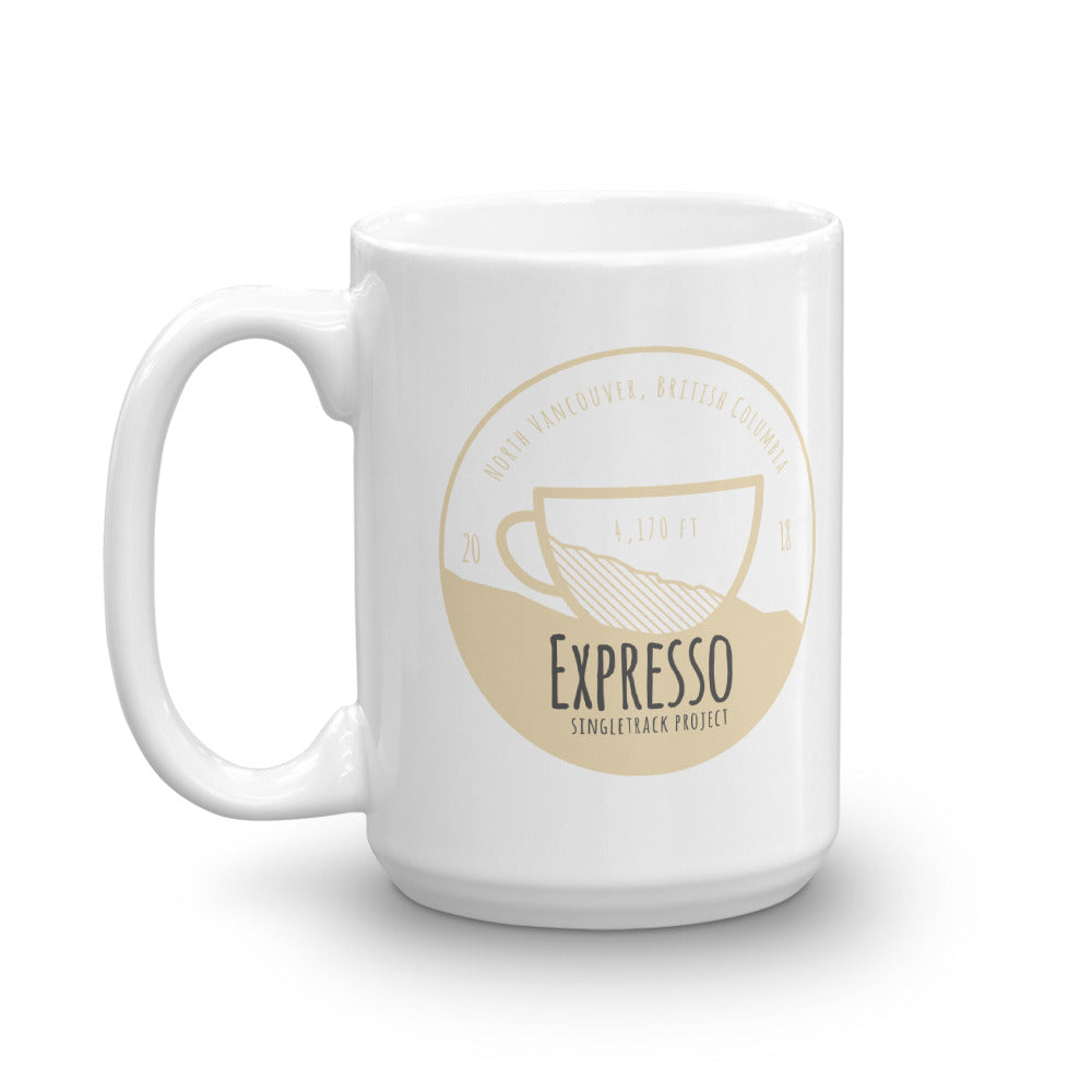 EXPRESSO, BRITISH COLUMBIA