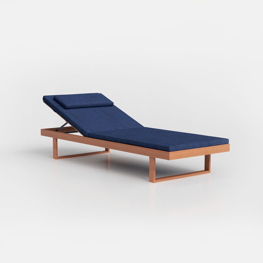 Pool Chaise
