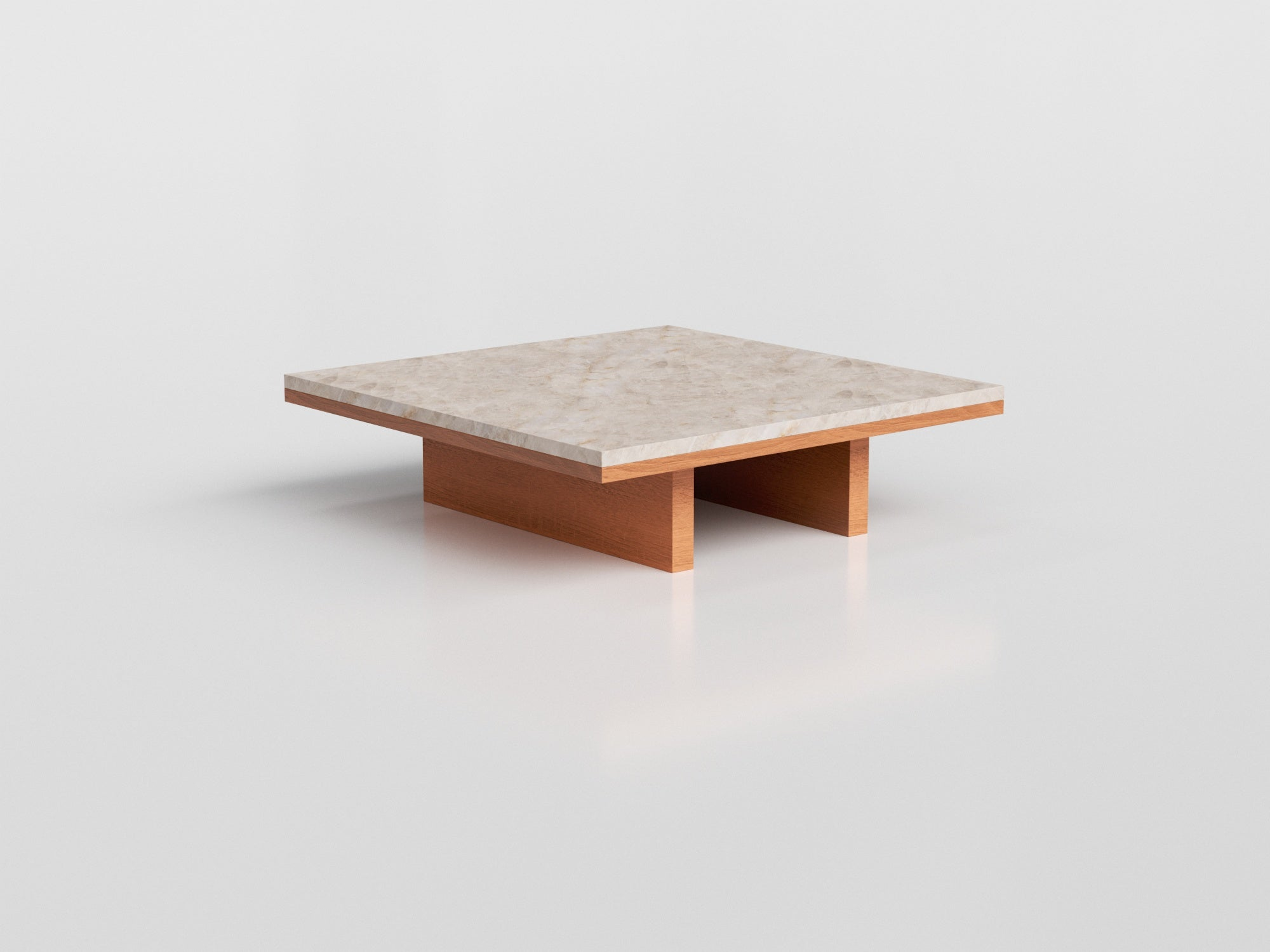2213 - Oslo Coffee Table Square