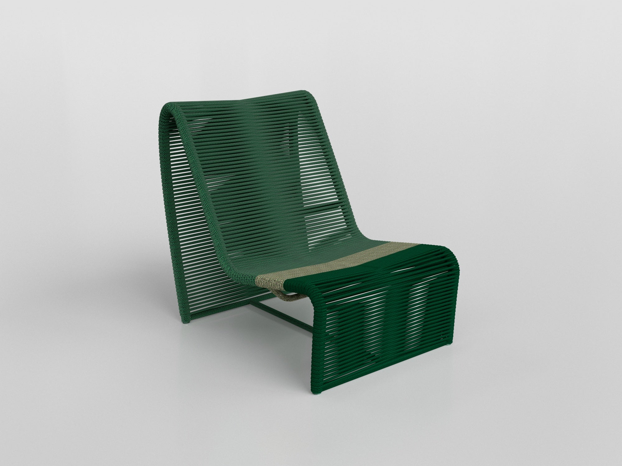 3301 - Sugarloaf Lounge Chair®