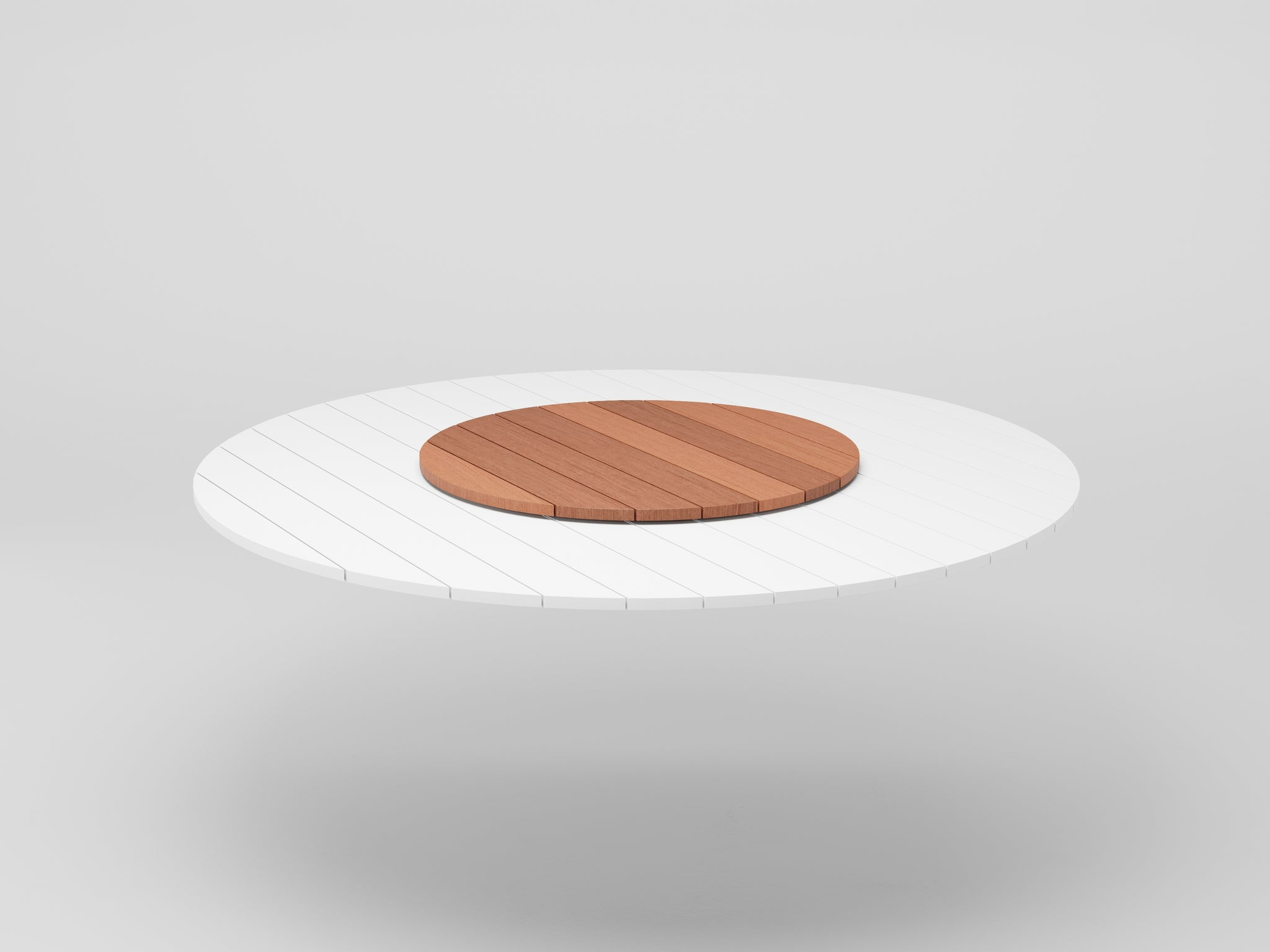 4032 - Lazy Susan Small