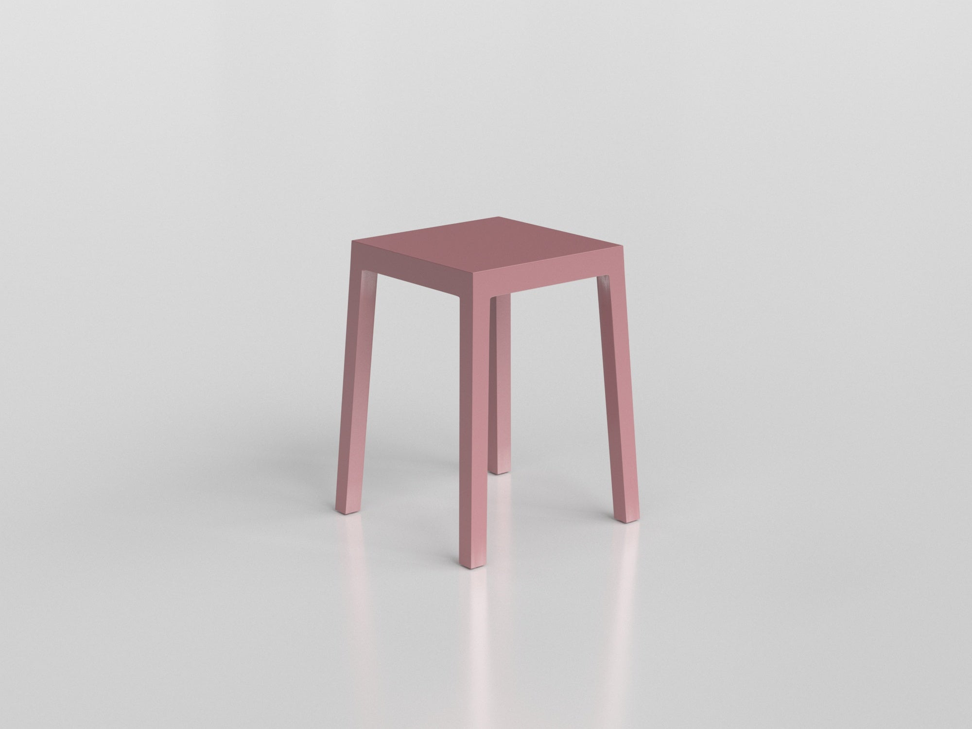 5010 - Technicolor Stool
