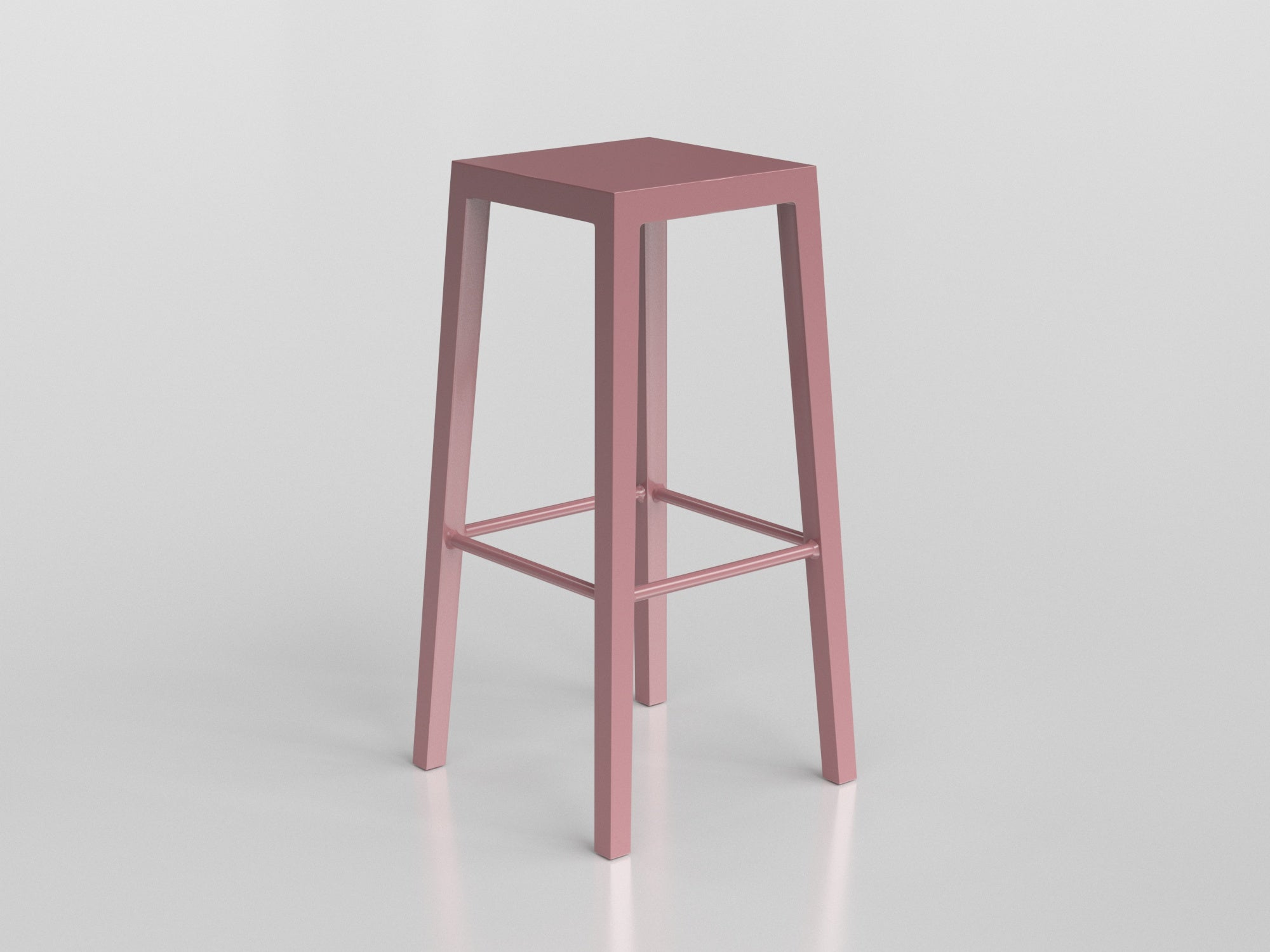 5030 - Technicolor High Stool