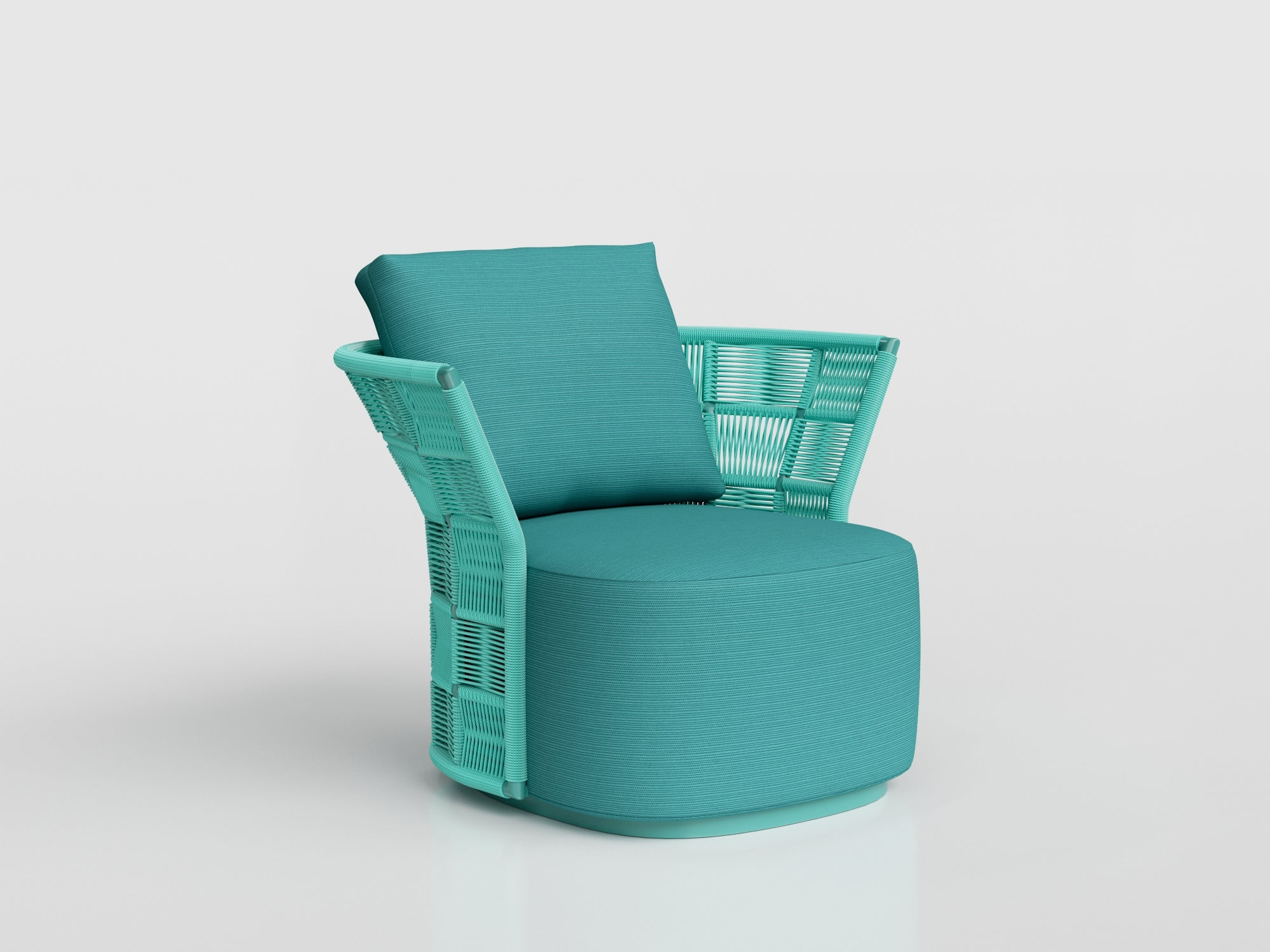 5201 - Sedona Lounge Chair