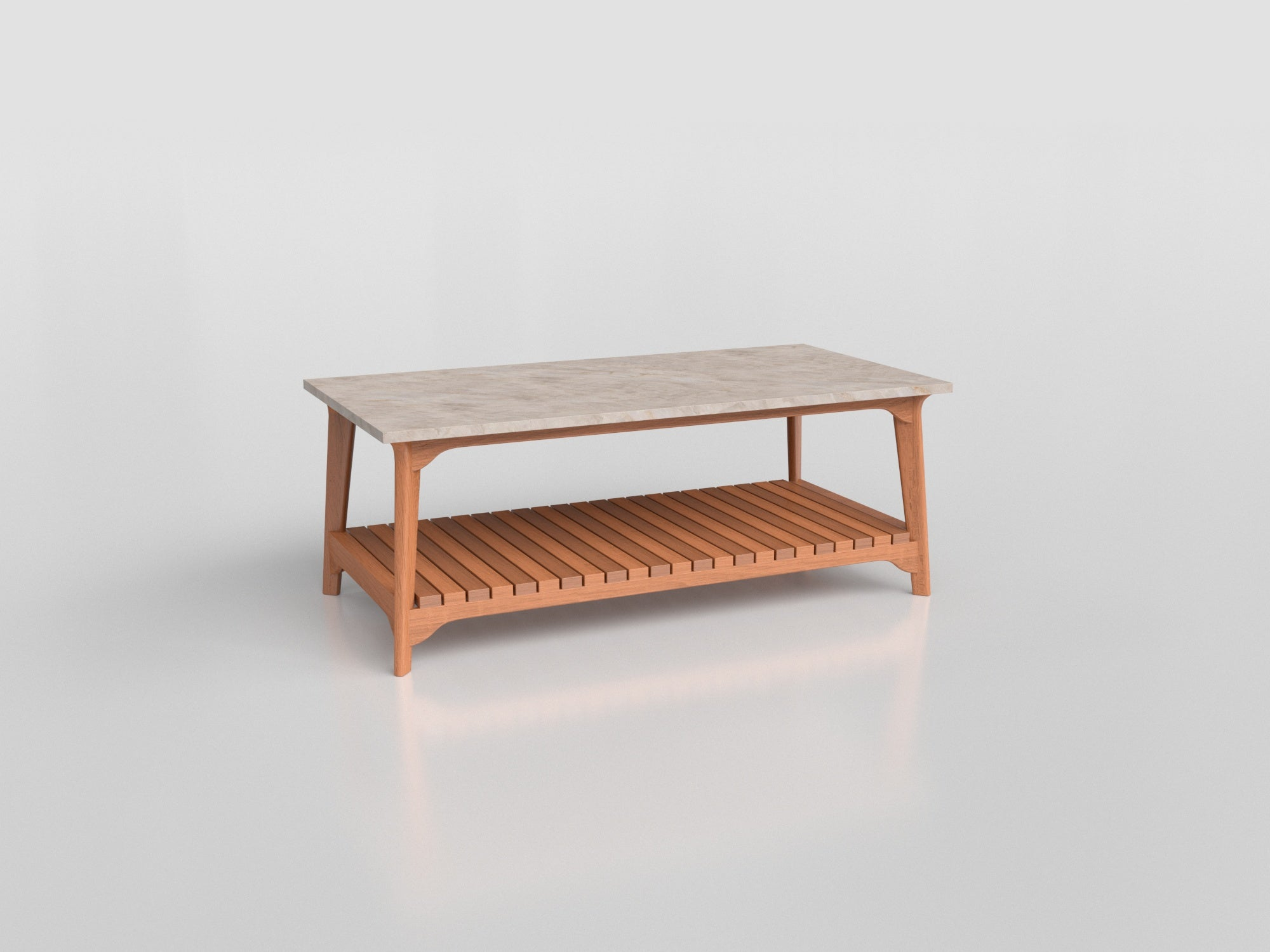 5623 - Moorea Coffee Table Standard