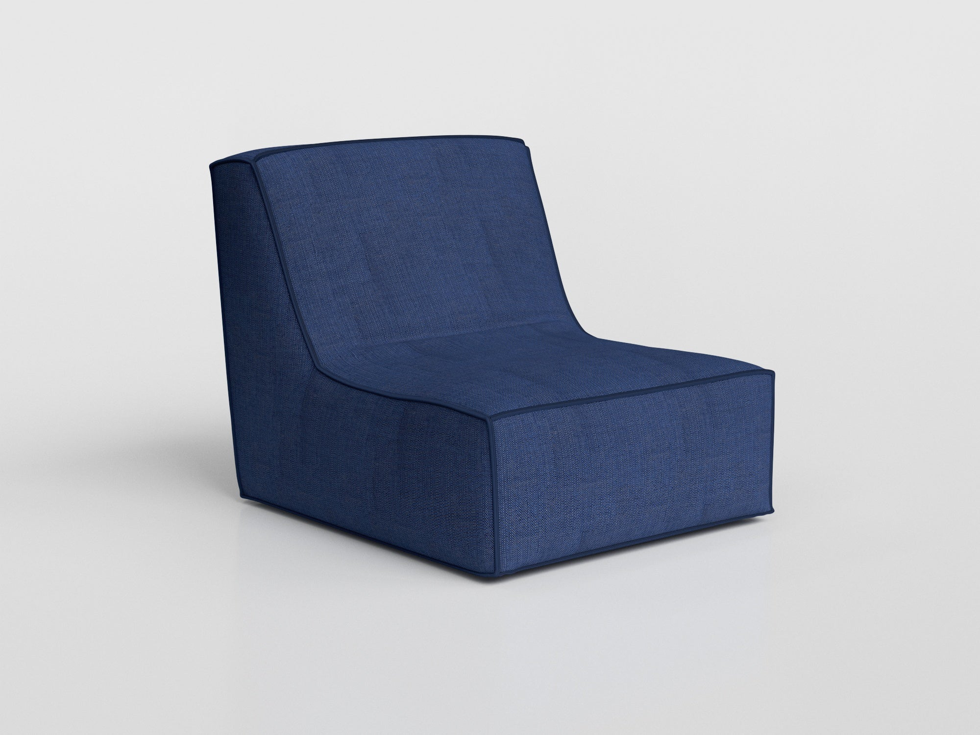 5701 - Soft Lounge Chair