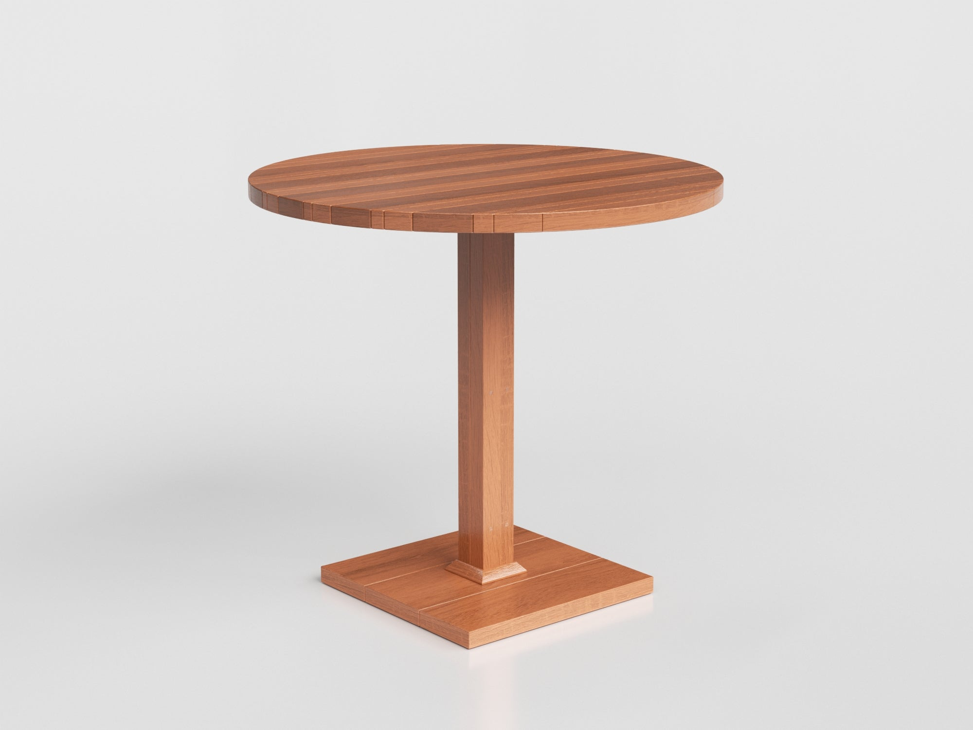 5702 - Padang Round Table Compact
