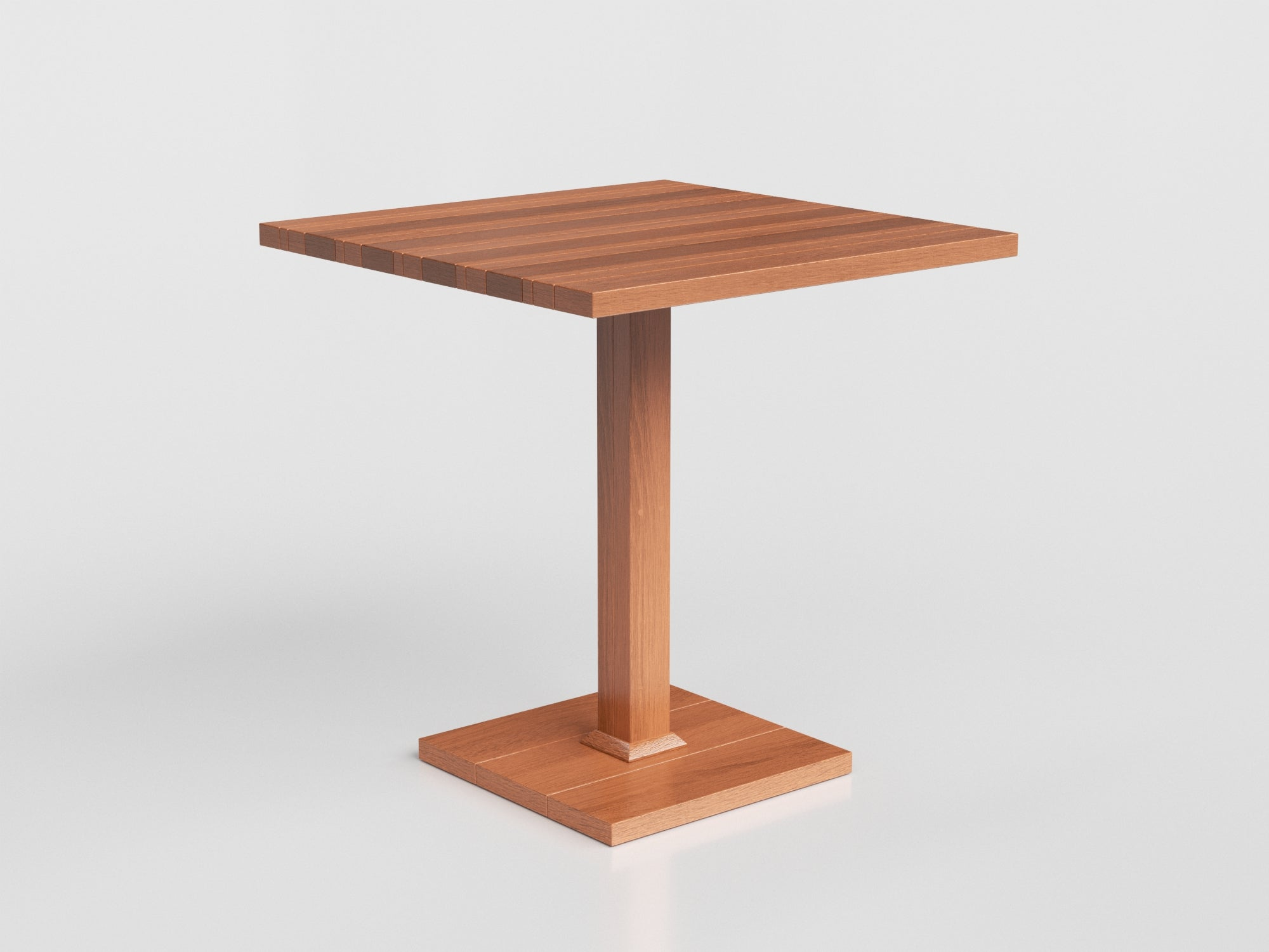 5705 - Padang Square Table Compact