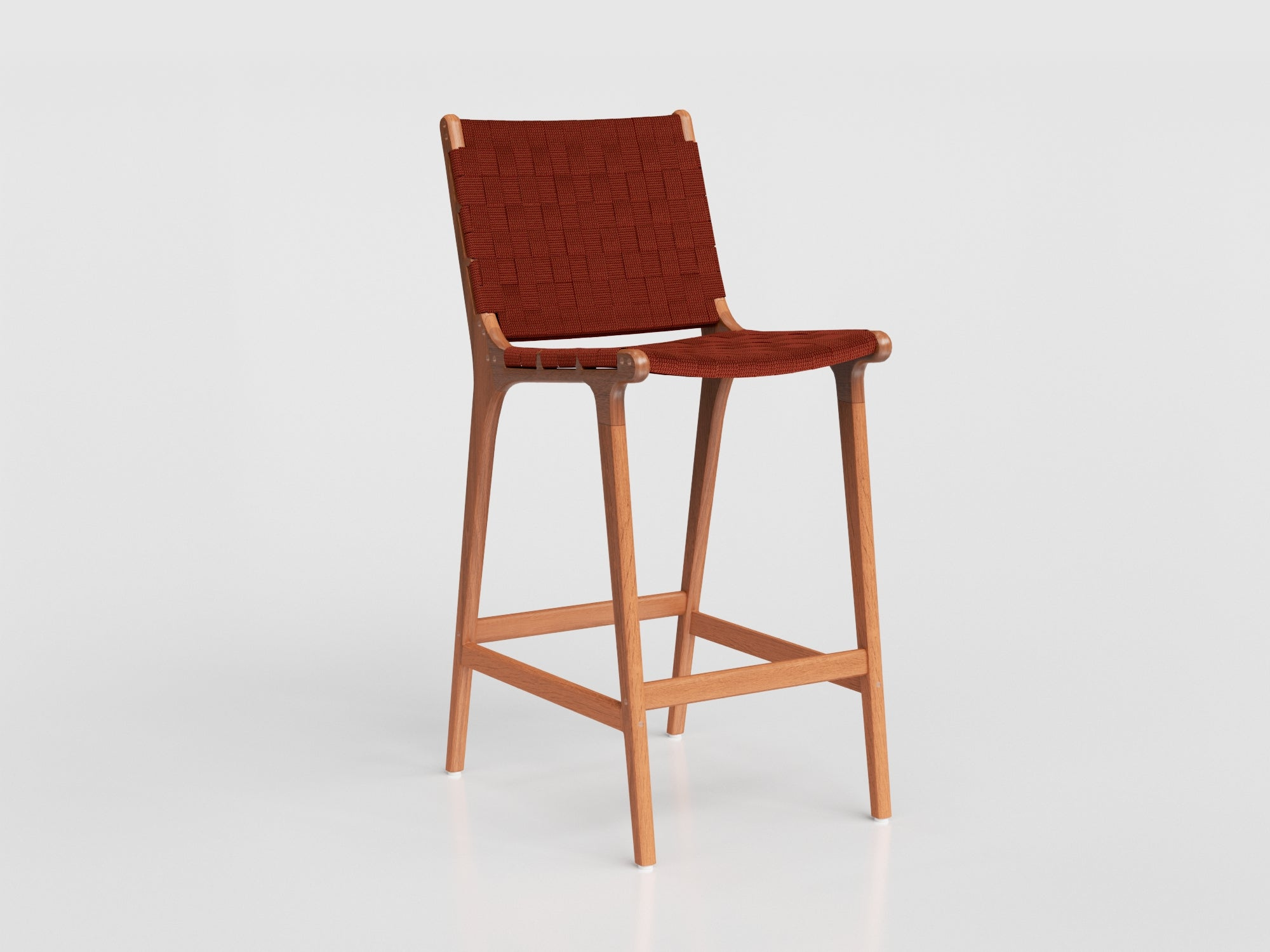 5715 - Padang Bar Stool