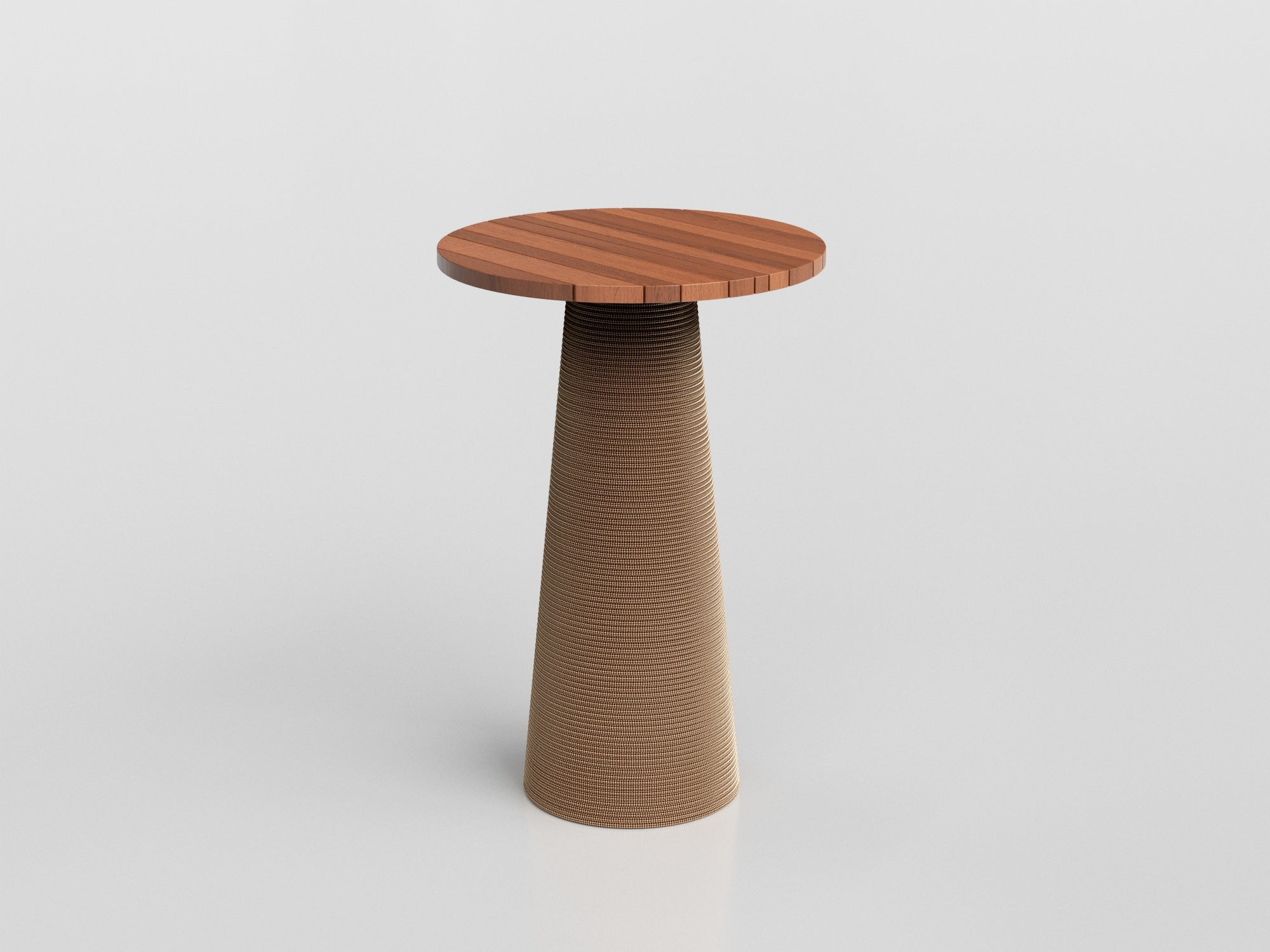 5917 - Spool Bar Table