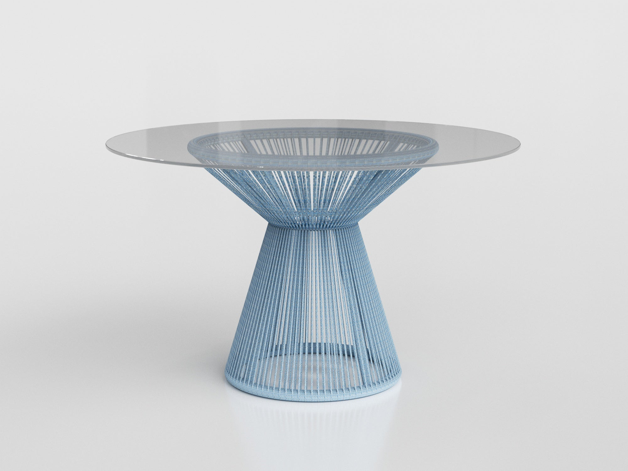 6204 - Conica Round Table Full