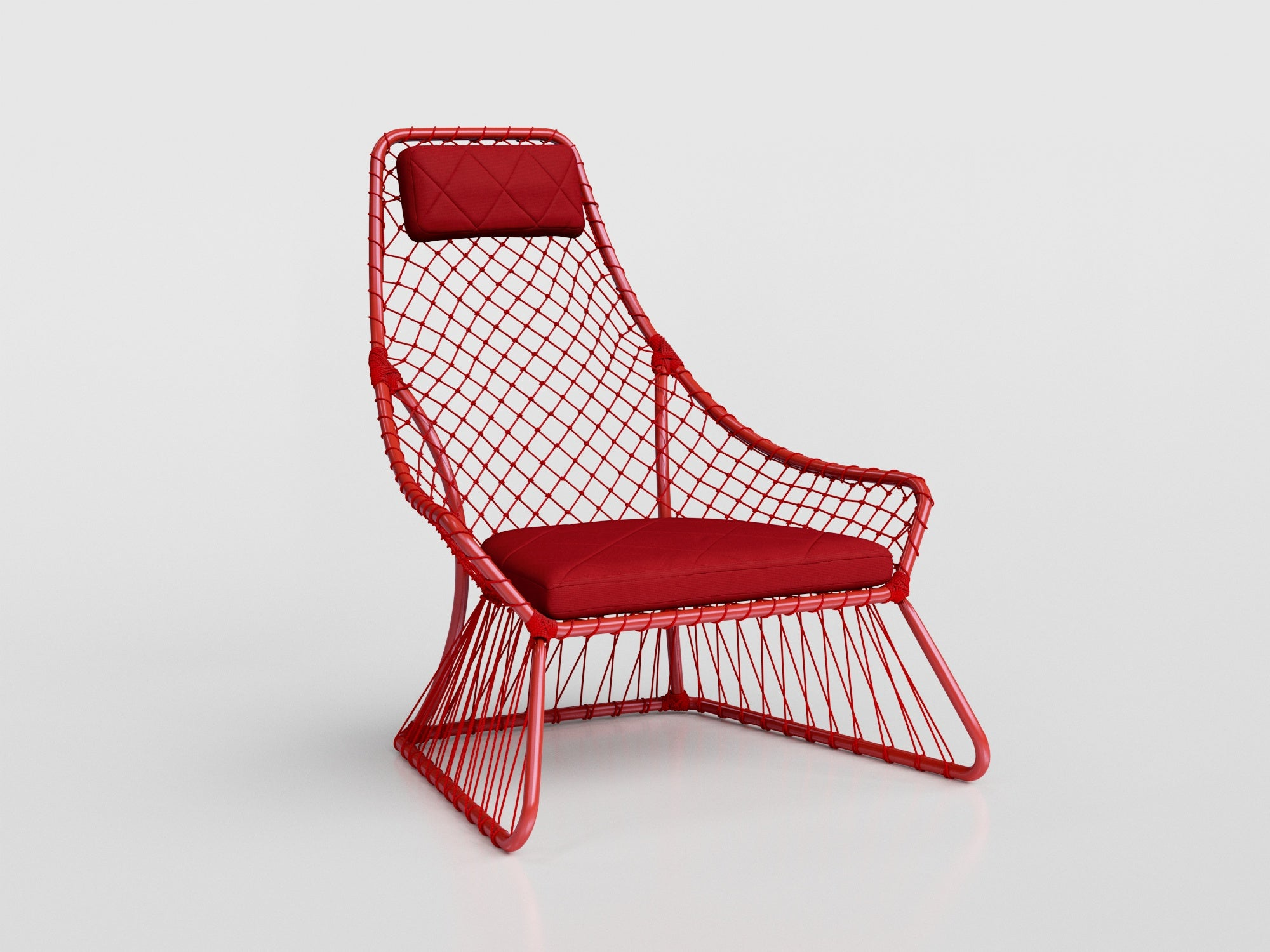 7001 - Sailor Lounge Chair®