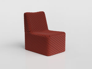 7101 - Obsession Lounge Chair®