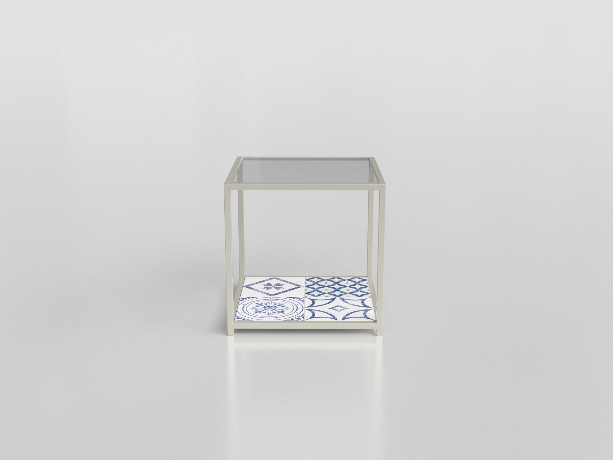 713 - Smart Side Table