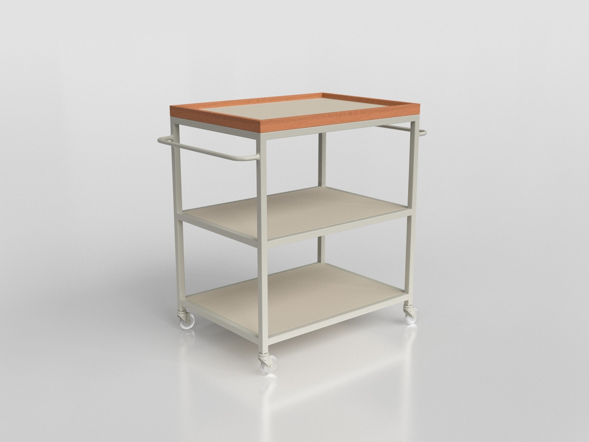 770 - Smart Bar Table