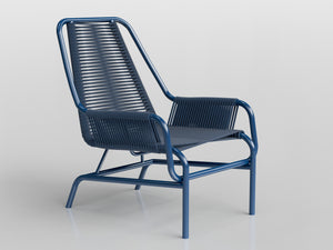 8001 - Quintal Lounge Chair®