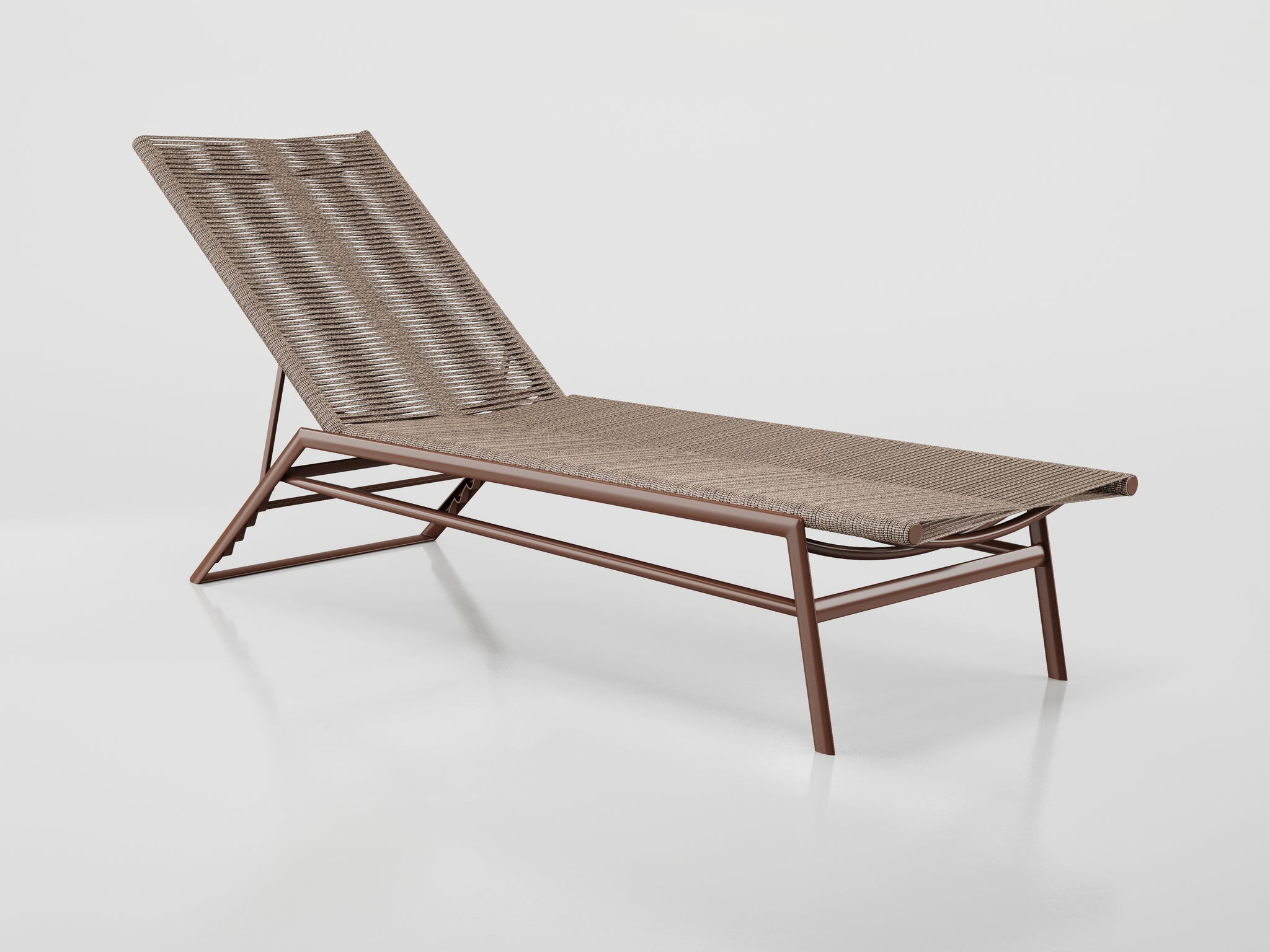 9007 Malibu Chaise simple screen