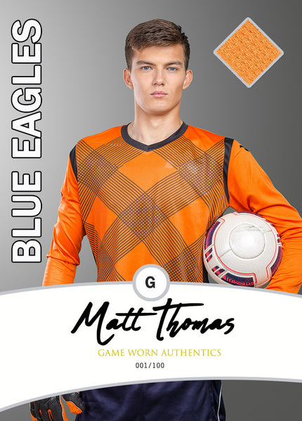 Jersey Custom Sports Card Template