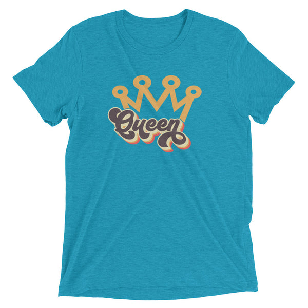 Queen Short sleeve t-shirt