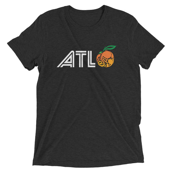ATL Peach Short sleeve t-shirt