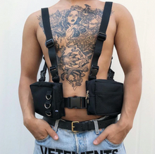 Load image into Gallery viewer, Tactical Waist Bag