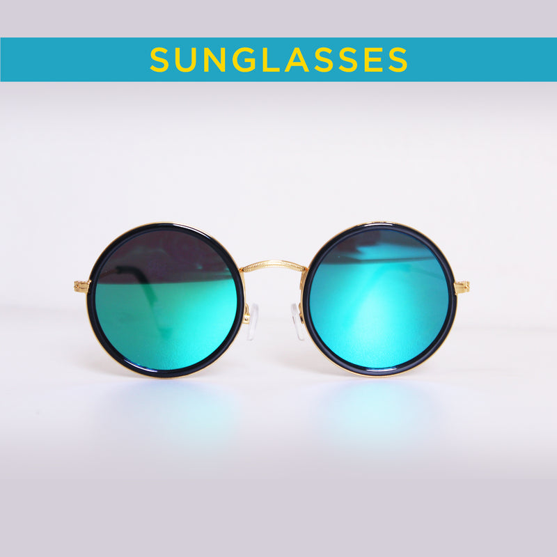 Lawrence & Mayo Sunglasses banner Image