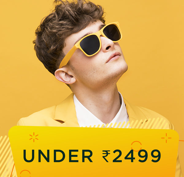 sunglasses under Rs. 2499