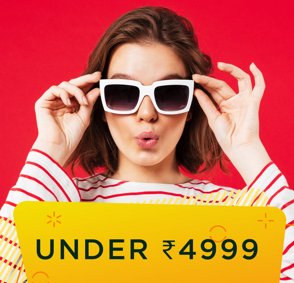 sunglasses under Rs. 4999