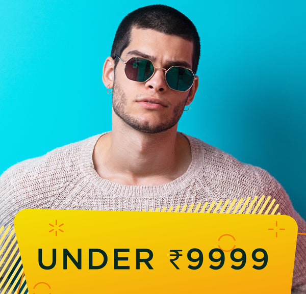 sunglasses under Rs. 9999