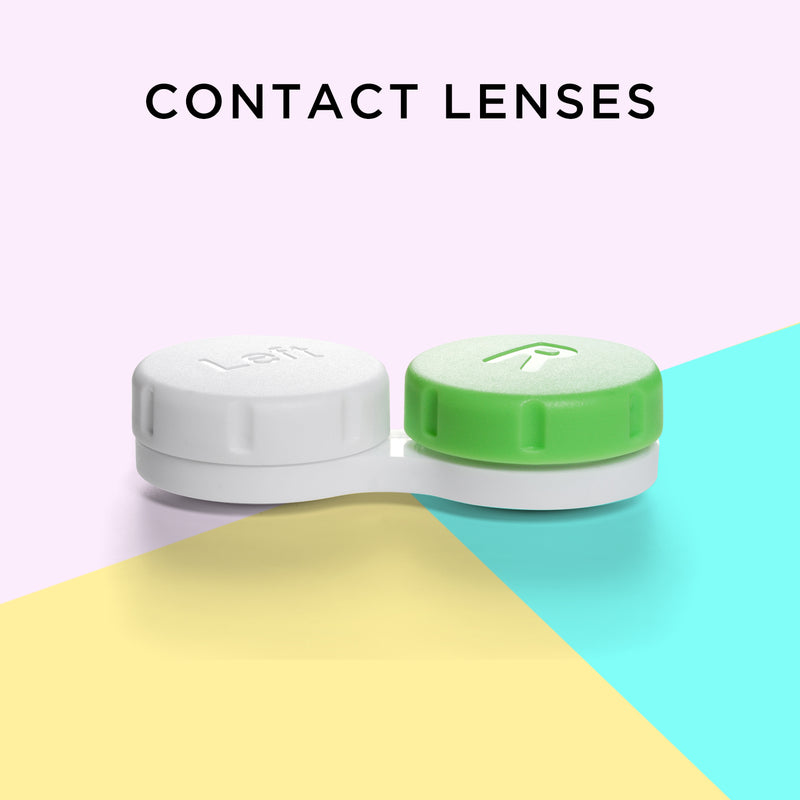 Lawrence & Mayo Contact Lenses Image