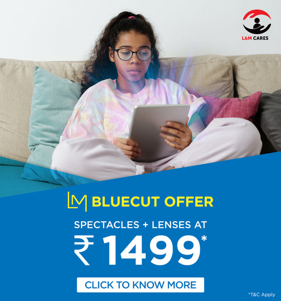 Offer- LM BlueCut Kids