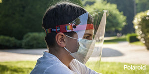 FACE SHIELD (KIDS)