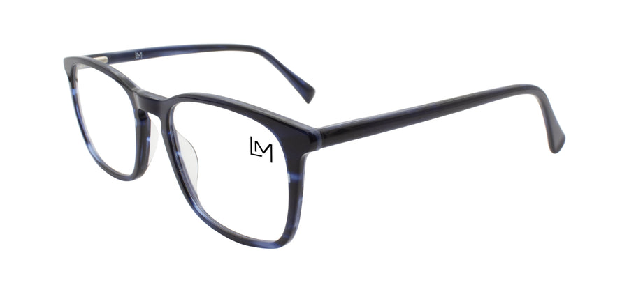 LM JUNIOR HV1810 NAVY BLUE 45