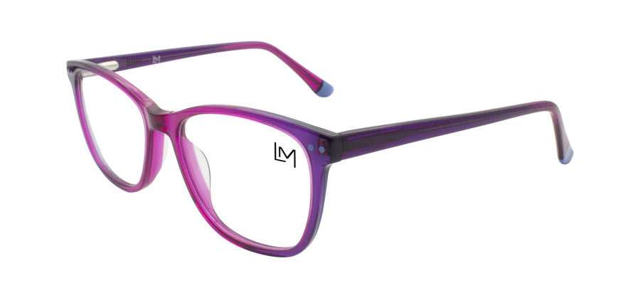 LM JUNIOR HV1804 PURPLE