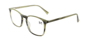 LM JUNIOR HV1810 OLIVE GREEN