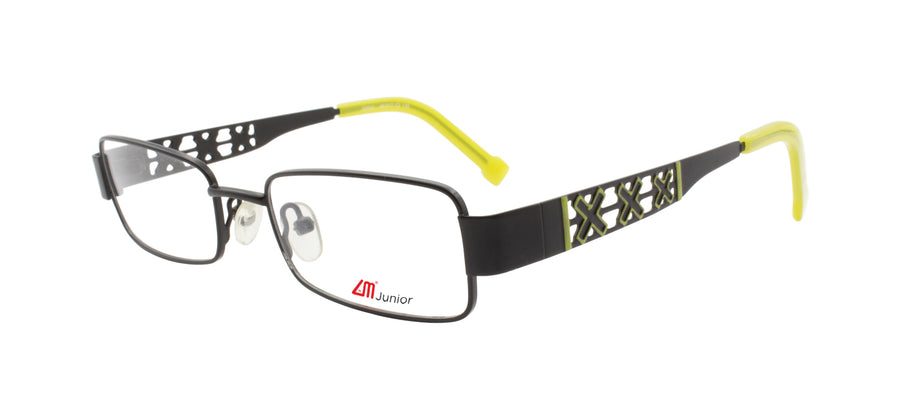 LM JUNIOR 20042 Black 45degree