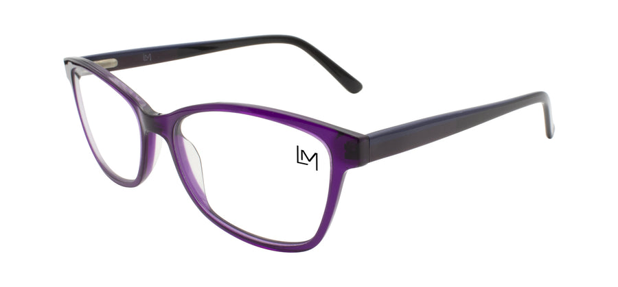 LM JUNIOR HV1805 PURPLE