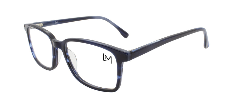 LM JUNIOR HV1802 BLUE