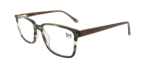 LM JUNIOR HV1801 BROWN