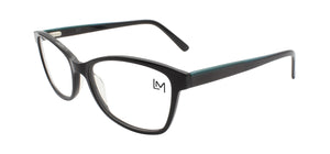 LM JUNIOR HV1805 BLACK