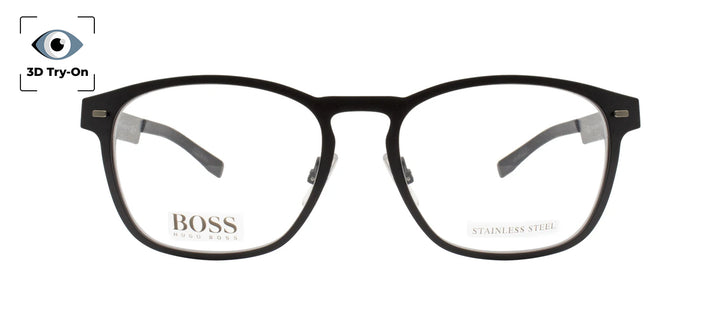 HUGO BOSS BOSS 0935 Black