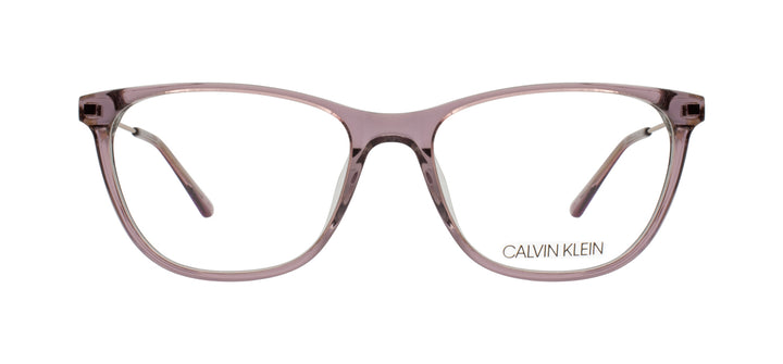 Calvin Klein CK18706 535 Light Pink Transparent