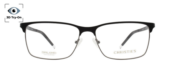 CHRISTIE'S CS4724 Black front