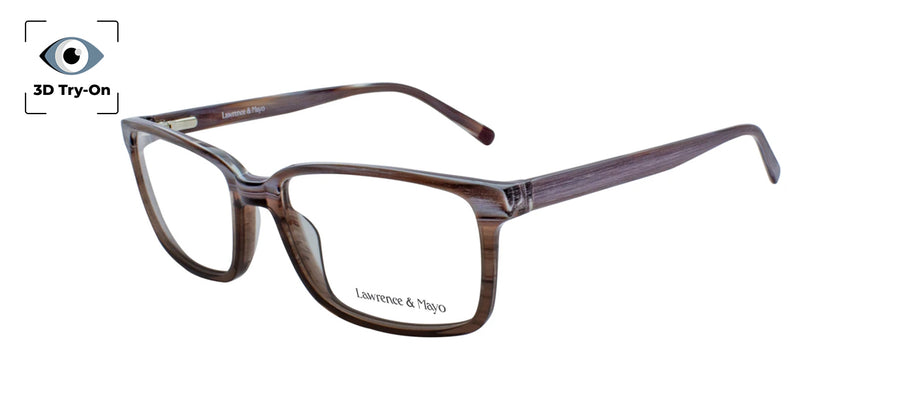 LM H1608 BROWN 45